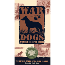 "Wardogs Video narrated by ""Martin Sheen"""